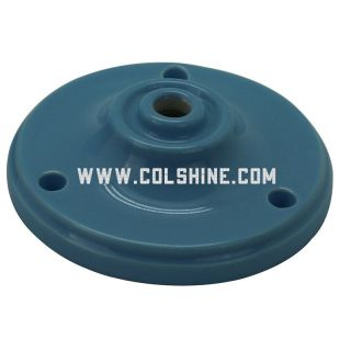 ceiling accessories , blue