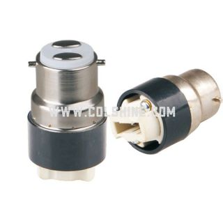 lamp holder adapters B22-G9