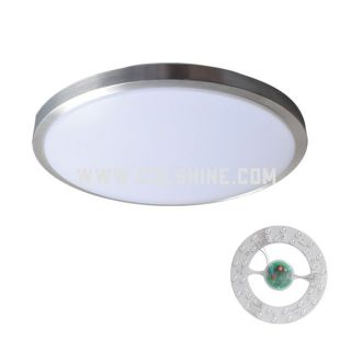 High quality indoor led ceiling lights surface mounted round led ceiling lights