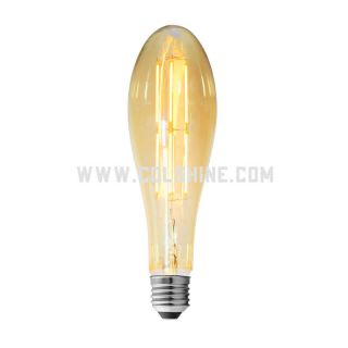 Long Tube Large Filaments LED Light Bulb