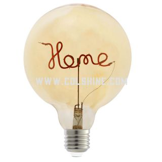 led filament bulb for table light -Home