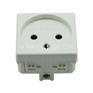 Israel socket, new