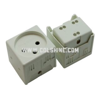 Israel wall socket